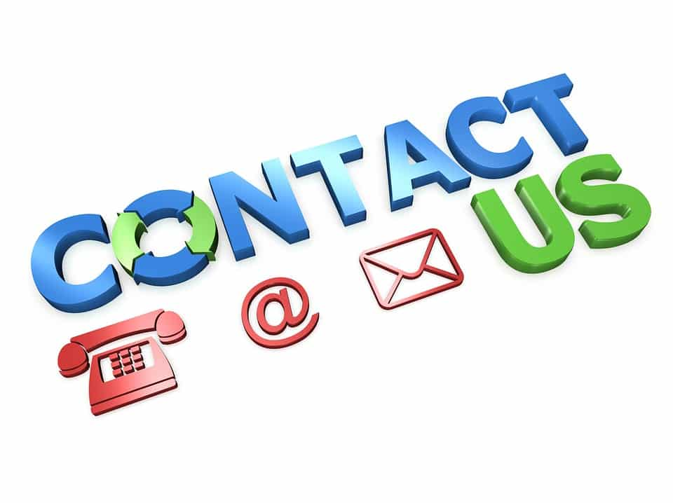 Contact energy job sites
